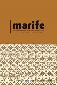 Marife Turkish Journal of Religious Studies