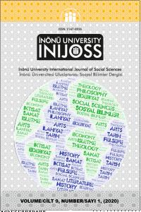 İnönü University International Journal of Social Sciences (INIJOSS)
