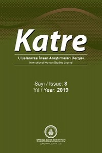 Katre International Human Studies Journal