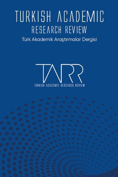 Turkish Academic Research Review