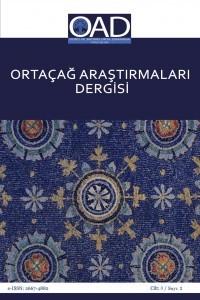 Ortaçağ Araştırmaları Dergisi