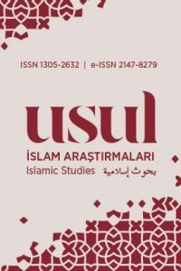 Usul İslam Araştırmaları