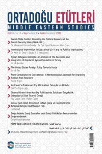 Middle Eastern Studies